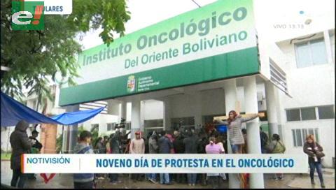 Video titulares de noticias de TV – Bolivia, mediodía del jueves 4 de julio de 2019