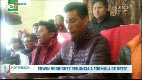 Video titulares de noticias de TV – Bolivia, mediodía del viernes 12 de julio de 2019