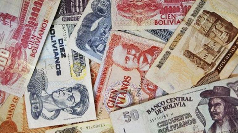 Resultado de imagen para deuda externa en bolivia