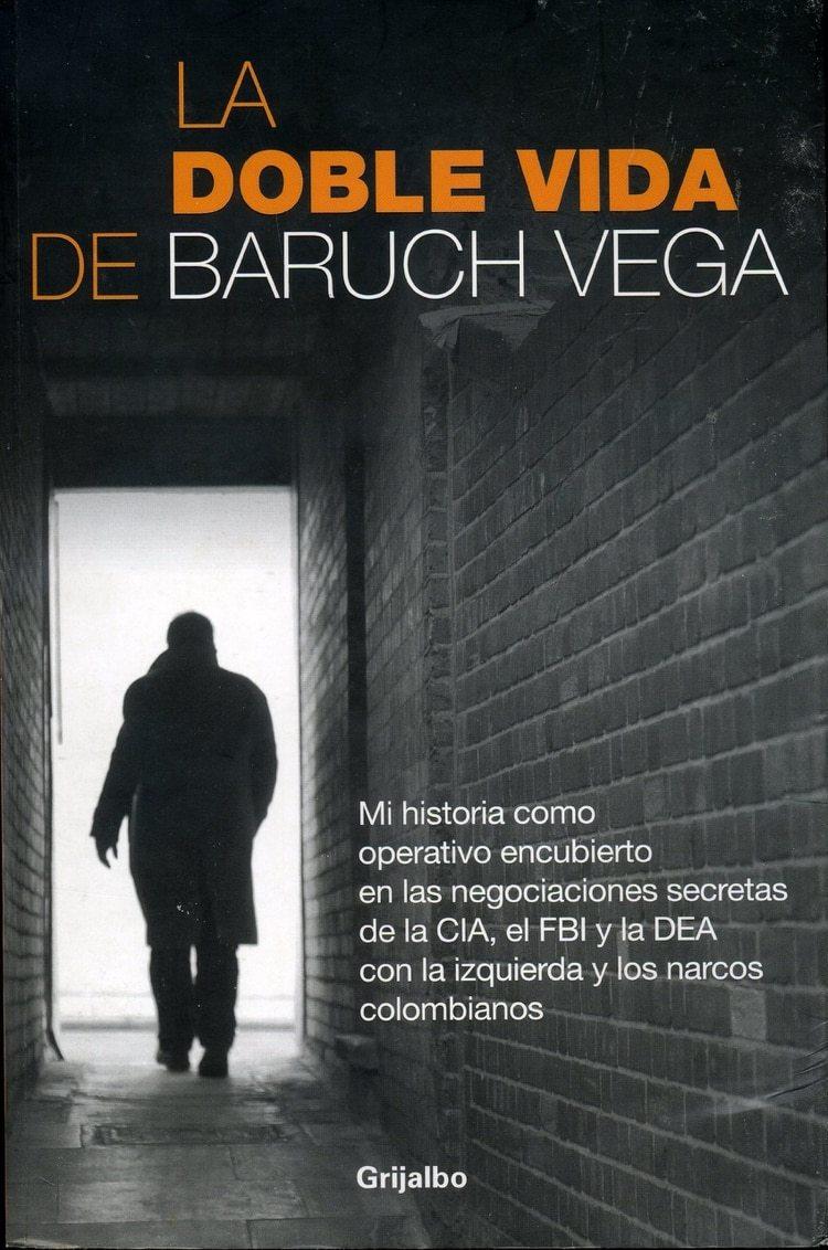 Luego de haber publicado un libro de ocasión, ahora Baruch Vega escribe sus memorias.