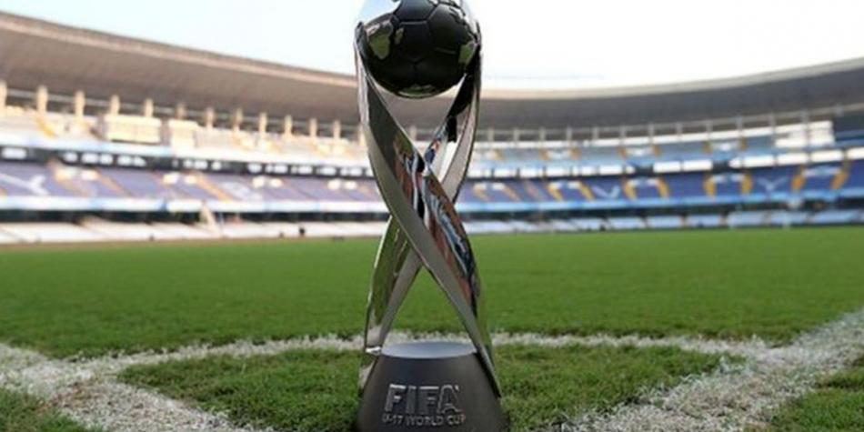 Resultado de imagen para Se sortearon los grupos del Mundial Sub 17