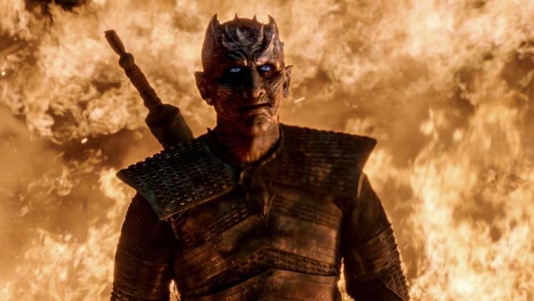 """La historia abordará cómo fue que se originó el personaje de """"El rey de la noche"""" (Foto: Captura Youtube)"""