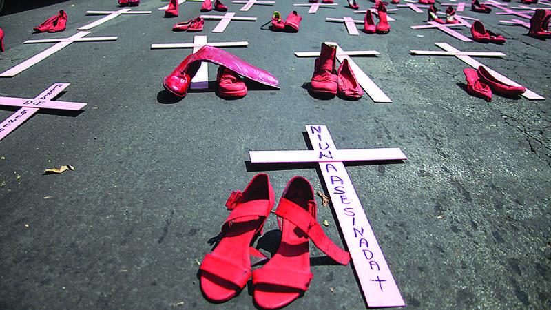 Autor del feminicidio de Mery ya estuvo preso por violencia