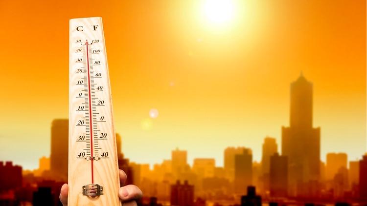 El 77% de las ciudades verá su clima afectado y el 22% enfrentará condiciones desconocidas.