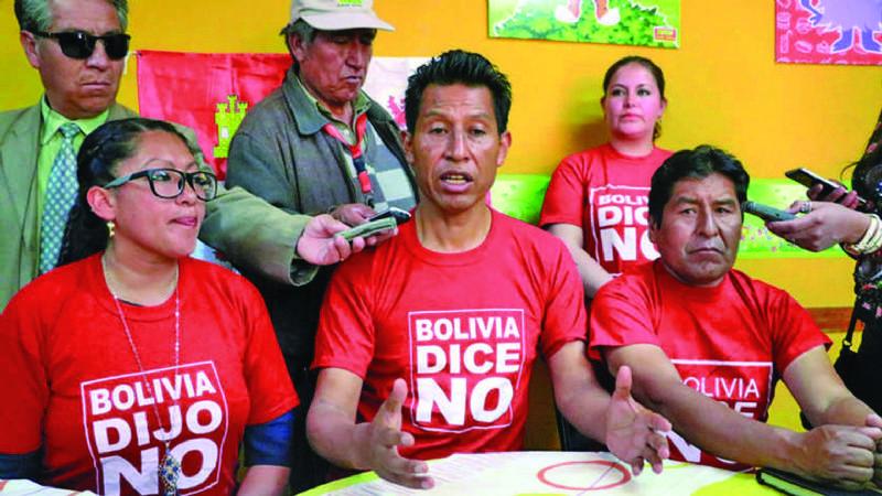 Renuncia de Rodríguez pone en jaque a Ortiz y beneficia a Mesa