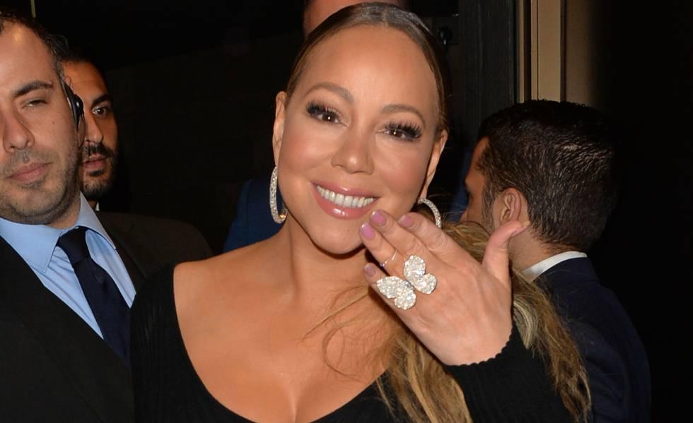 Mariah Carey detalla el infierno que fue su matrimonio con Tommy Mottola