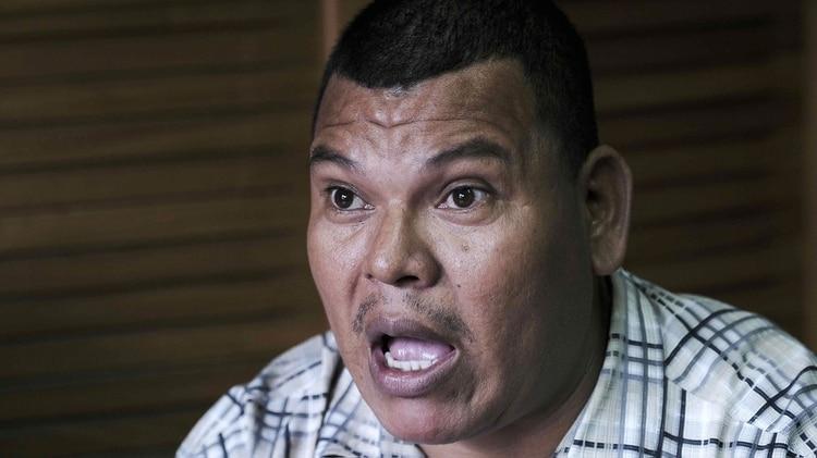 Las comunidades indígenas de la etnia Miskitu corren el riesgo de ser exterminadas y se encuentran en una grave situación de abandono(EFE/Jeffrey Arguedas)