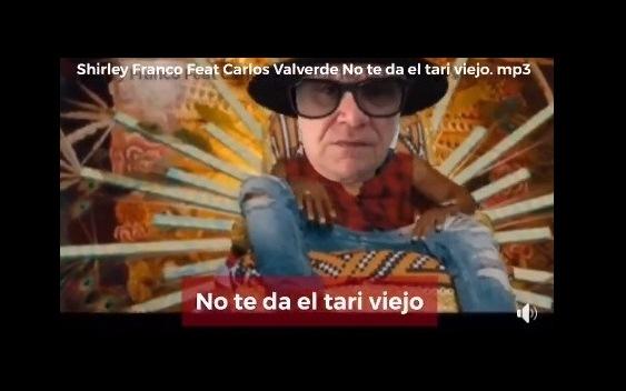 """""""No te da el tari viejo"""": videoclip viral sobre los errores aritméticos de García Linera"""