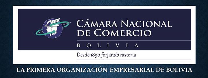 Cámara Nacional de Comercio cover
