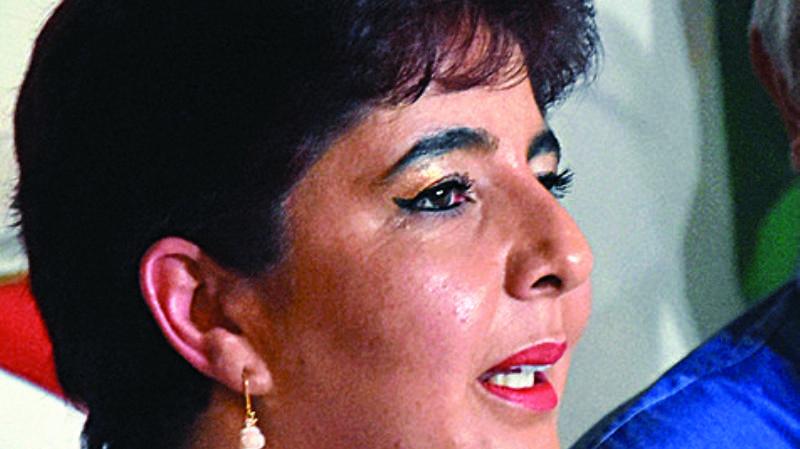 Barriga señala que la renuncia debe ser considerada un derecho humano