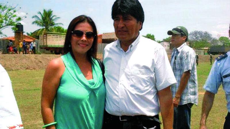 Clan Rodríguez salpica a exconcejala de Beni por el MAS y a 2 de sus hijos