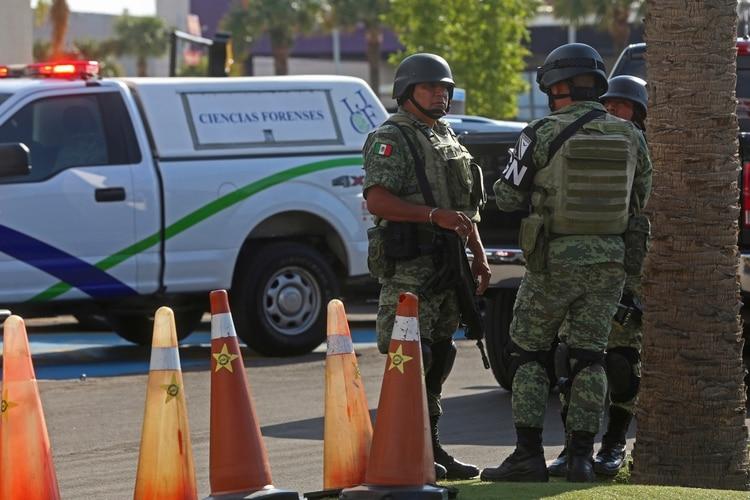 FOTO: FERNANDO CARRANZA /CUARTOSCURO.COM