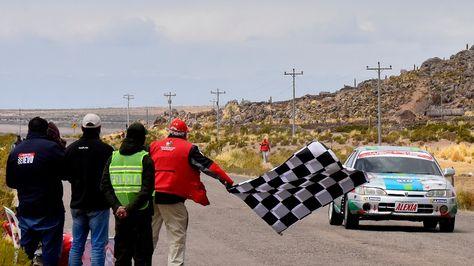 La carrera del GP Nacional que culmina este viernes.