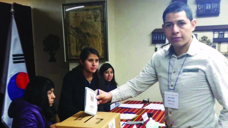 54% de nuevos empadronados en el exterior está en Argentina