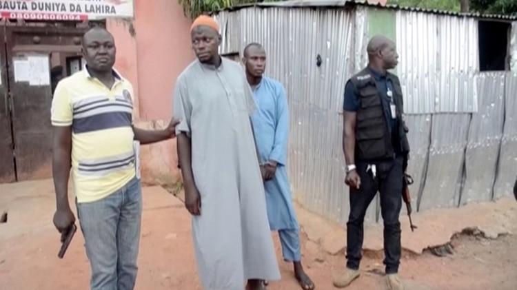 ¡Espeluznante! Niños eran violados, encadenados y sometidos al hambre en Nigeria