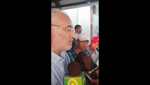 Carlos Mesa acepta la auditoría de la OEA