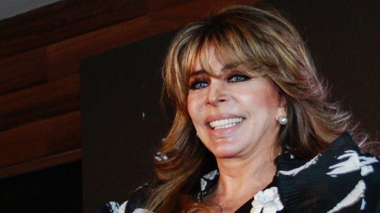 El escándalos que desató la supuesto boda llevó a la actriz a anunciar su retiro (Foto: Cuartoscuro)