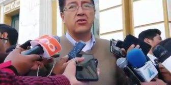 Ver Diputado Barrientos presenta pruebas de supuesto fraude electoral en Potosí – #ANFEl dipurado Gonzalo Barrientos presentó un…