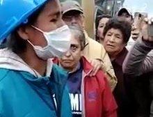 Ver video Testimonio del ataque y emboscada a delegaciones de Sucre y…
