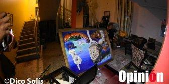 #EXCLUSIVA|Causan destrozos en casa de Evo Morales en Cochabamba. Artícul… – #EXCLUSIVA|Causan destrozos en casa de Evo Morales en…
