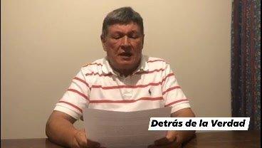 Omar Núñez renunció a la Alcaldía de Riberalta - eju.tv