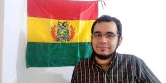 Edgar Villegas el héroe oculto que denunció el fraude electoral en… Edgar Villegas el héroe oculto que denunció el…