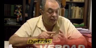 Ver video Otto Ritter pedirá que Fiscalía General reactive proceso por…