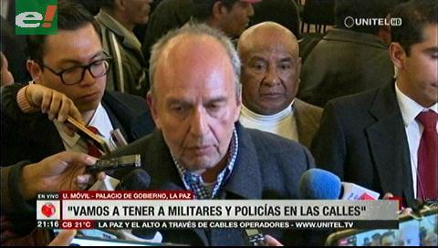 Murillo: