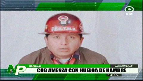 La Central Obrera llamará a huelga