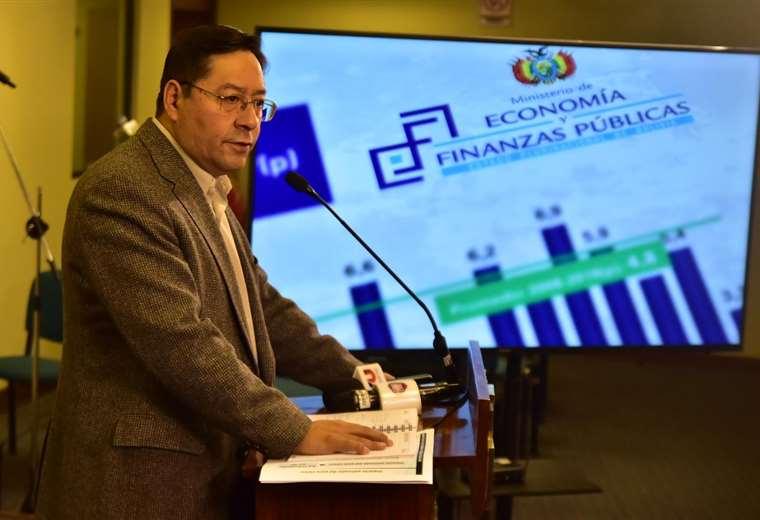 Bolivia perdió 167 millones de dólares en 14 días de paro cívico