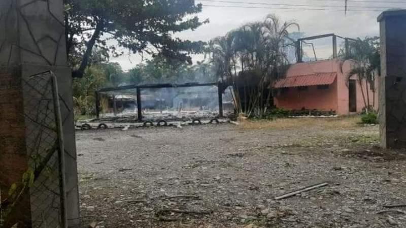 En Chimoré, cocaleros rechazan la renuncia de Evo y llaman a la guerra civil
