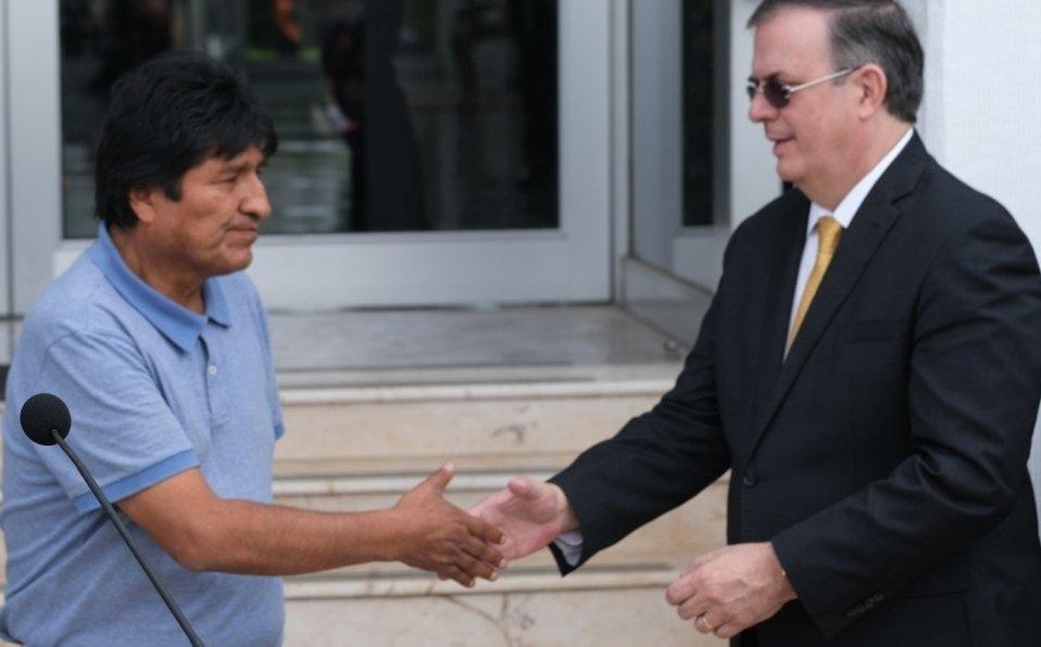 Almagro revela que misión de OEA tuvo dos infiltrados