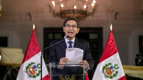 Perú espera se calma en Bolivia para retomar interconexión gasífera