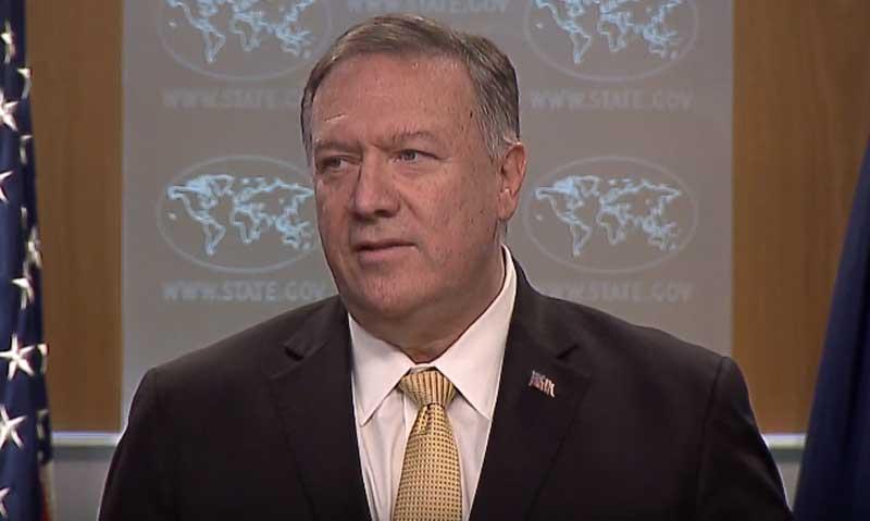EE UU aplaude a Bolivia por expulsar a cientos de funcionarios cubanos