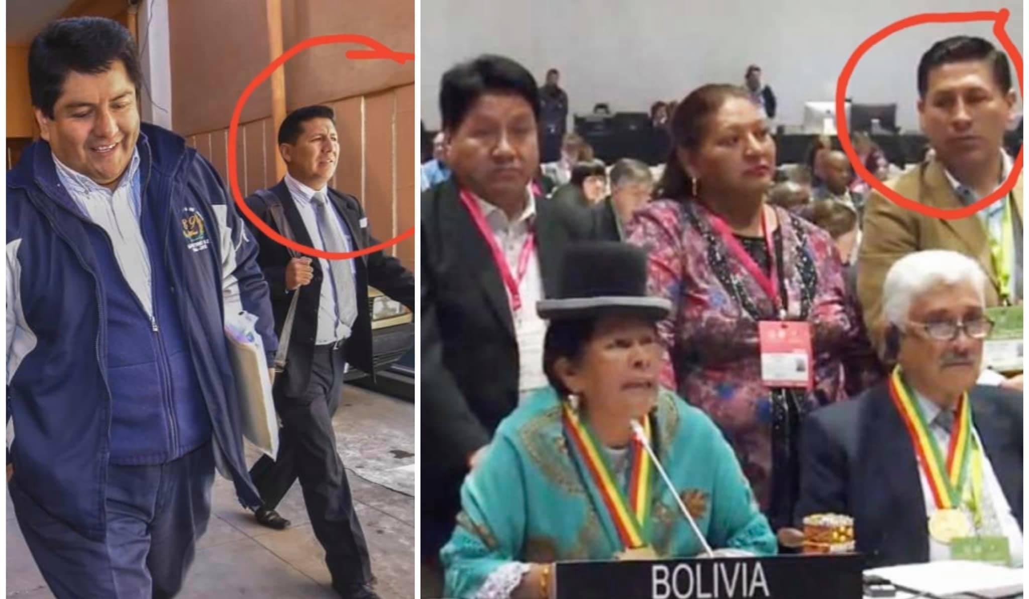 Asambleístas piden a ministra de Culturas explicar porqué contrató al exasesor de Edgar Patana