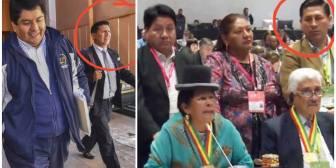 Asambleístas piden a Ministra de Culturas explicar porque contrato asesor de Edgar P… Asambleístas piden a Ministra de Culturas explicar porque…