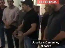 Ver Luis Fernando Camacho confesión – los movimientos del padre LA ÚLTIMA…