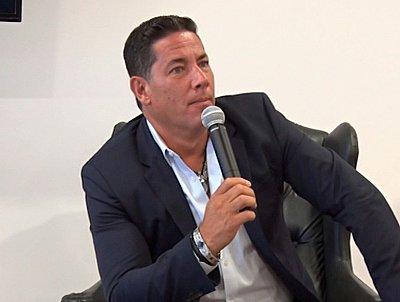Del Rincón: No se olviden que su próximo presidente es su empleado, ustedes sus jefes lo pueden despedir