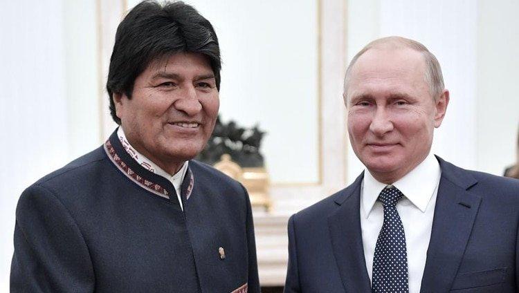 Informe final de OEA sobre elecciones en Bolivia señala
