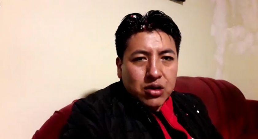 Pumari sobre audio filtrado: «Ha comenzado la guerra sucia»