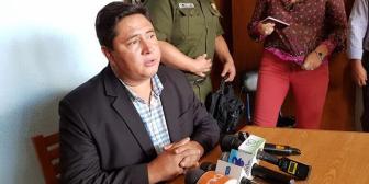 Ministro de Trabajo: «El pago del aguinaldo no está en discusión»