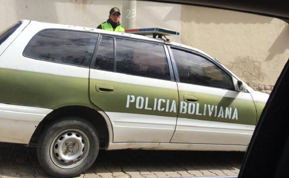 Resultado de imagen para Policía de Bolivia exige a embajada de México entregar a exfuncionarios refugiados