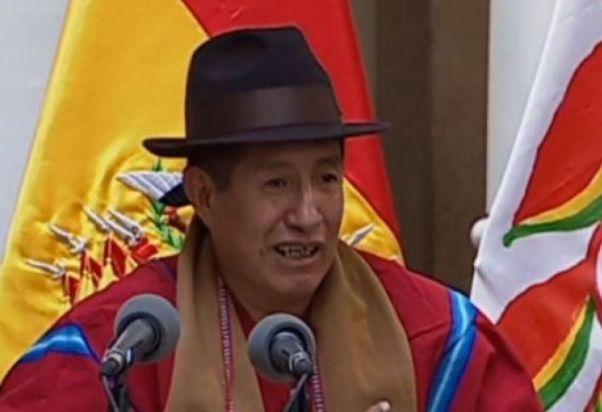 Resultado de imagen para rafael Quispe Fondo Indigena