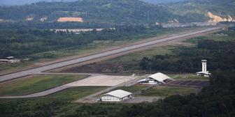 Aeropuerto de Chimoré: nunca se exportó productos por el alto costo