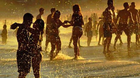 PTinder y Bolsolteiros: En Brasil, el 'amor' también está polarizado