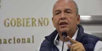 Murillo advierte a jueces y fiscales, terminarán en la cárcel si se empeñan en liber… Murillo advierte a jueces y fiscales, terminarán en la cárcel…