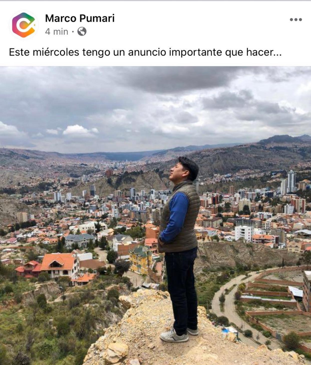 Anuncio posencuestas de Pumari
