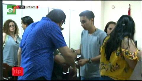 Niegan libertad a José Antonio Rosales en el caso ´La Manada`
