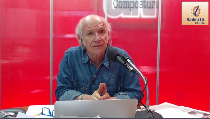 Carlos Valverde asegura que el TSE decidió inhabilitar a Evo Morales