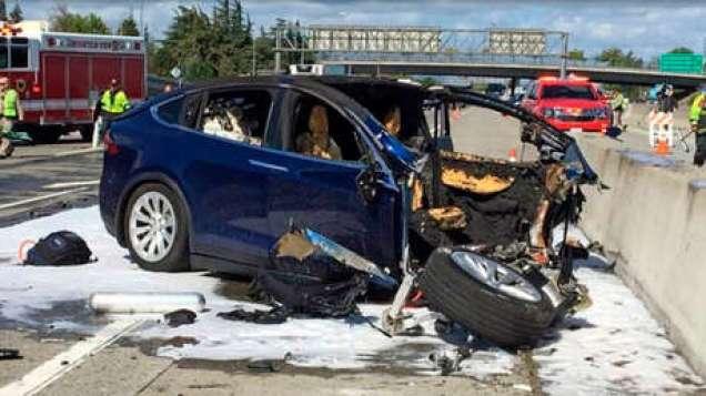 Un ingeniero de Apple que murió accidentado en un Tesla había alertado sobre el mal funcionamiento del piloto automático de su coche